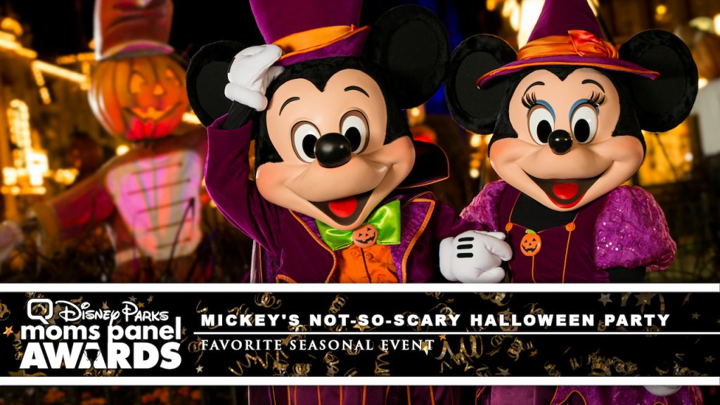 Favorite Event: MNSSHP