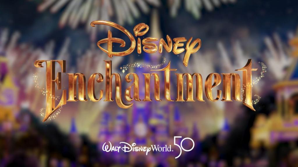 Disney Enchantment logo