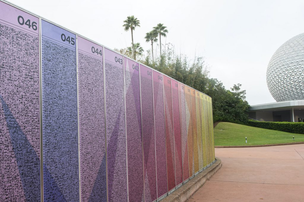 Leave A Legacy is back at EPCOT