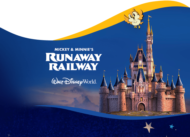 McDonald's sweepstakes for a free WDW trip