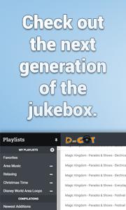 The new D-COT jukebox