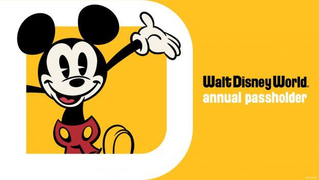 Why I'm Upset at Disney World's New Annual Passholder Options